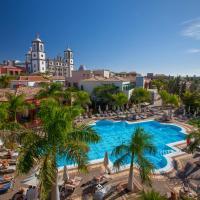 Lopesan Villa del Conde Resort & Thalasso, hotel en Meloneras