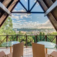 Wish Serrano, hotel in Gramado