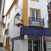 Casa do Centro, hotel in Abrantes