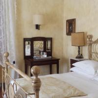 Agriturismo Borgo La Casetta, hotell i San Baronto