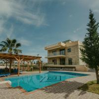 Mirsini Villa, hotel in Georgioupolis