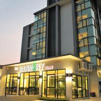 The Harmony Ville, hotel in Phitsanulok