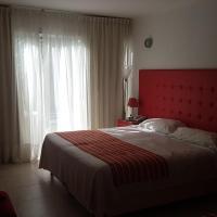 Hotel Ríomío HABILITADO, hotel en Sauce Viejo