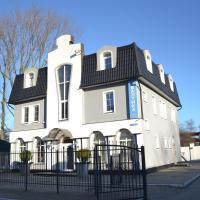 Отель Балтика, отель в Балтийске