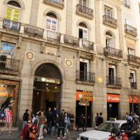 Apartamento Puerta del sol 6PAX plaza mayor Gran Via centro