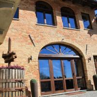 Dimora Cortese, hotell i Castagnole Lanze