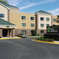 Extended Stay America Suites - Annapolis - Womack Drive