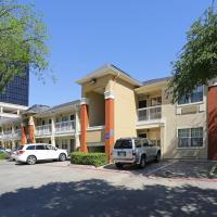 Extended Stay America Suites - Dallas - Coit Road, hotel in Dallas