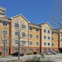 Extended Stay America - Baton Rouge - Citiplace, отель в Батон-Руж