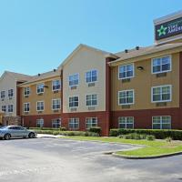 Extended Stay America Suites - Orlando - Lake Mary - 1036 Greenwood Blvd