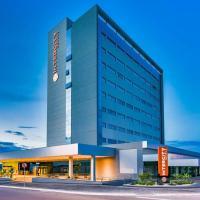 Intercity Anápolis, hotel em Anápolis