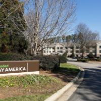 Extended Stay America - Raleigh - Midtown