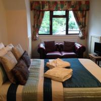 Westgrange House Bed & Breakfast, hotel in Canterbury