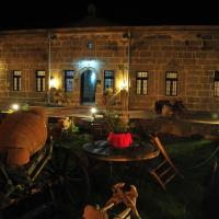 Osmanoglu Hotel, hotel in Guzelyurt
