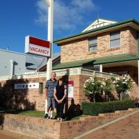Blayney Central Motel, hotel in Blayney