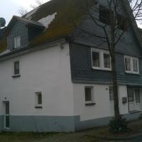 Ferien-/Monteurwohnung Olbrich, Hotel in Hilchenbach