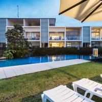 Coast Resort Merimbula, hotel in Merimbula