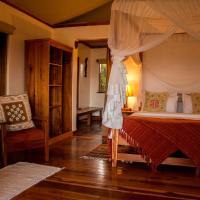 Ziwa Bush Lodge, hotel in Nakuru