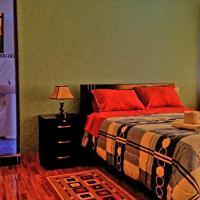 Hostal Los Pinos, hotel in Huancayo