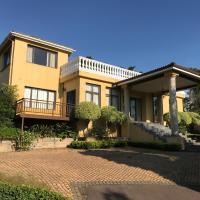 Edens Guest House, hotel in Durban