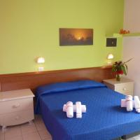 Residence Costablu, hotell i Rimini