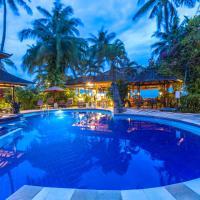 Adirama Beach Hotel, hotel in Lovina