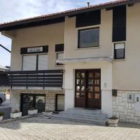 Apartma Rodica, hotel in Domžale