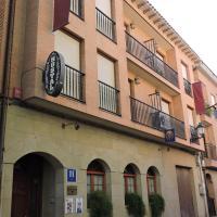 Hostal Villa de Navarrete, hotel en Navarrete