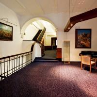 Hotel Arcade, hotel in Banská Bystrica