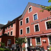Hotel Garni Bären, hotel in Feldkirch