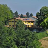 Agriturismo Casa Casoni, hotel in Canneto Pavese