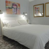 No. 17 Birgu, hôtel à Il-Birgu