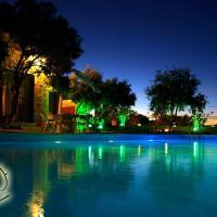 Casa Rural Villabuona Di Amao, hotel en Archidona