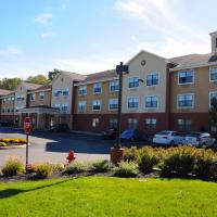 Extended Stay America - Mt. Olive - Budd Lake, hotel in Budd Lake