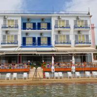 Hotel Solon, hotel in Tolo