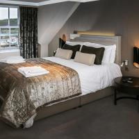 The Marine Hotel, hotel in Stonehaven