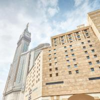 Makarem Ajyad Makkah Hotel, hotel in Mecca