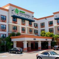 Extended Stay America - Oakland - Emeryville, hotel in Oakland