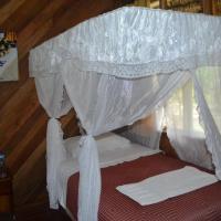 Shandia Lodge, hotel em Tena