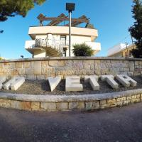 Hotel La Vetta Europa, hotel in Castellana Grotte