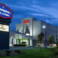 Hampton Inn & Suites Grove City, hotel in Grove City