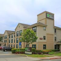 Extended Stay America - Richmond - Hilltop Mall, hotel in Richmond