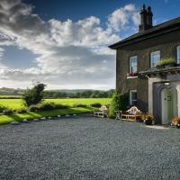 Aynsome Manor Hotel, hotel in Cartmel