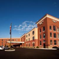 Hampton Inn Marquette-Waterfront, hotel in Marquette