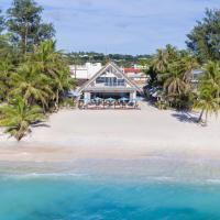 Surfrider Resort Hotel