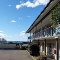 Coastal Comfort Motel, hotel in Narooma