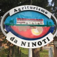 Agriturismo Da Ninoti, hotel perto de Aeroporto de Treviso - TSF, Treviso