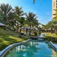 Queena Plaza Hotel, hotel in Yongkang