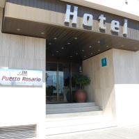 JM Puerto Rosario, hotel in Puerto del Rosario