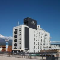 Fujinomiya Fujikyu Hotel, hotel in Fujinomiya